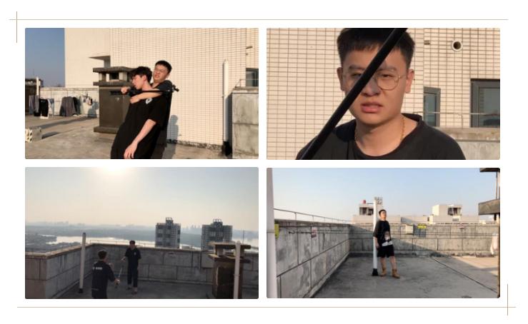 动画短片《龙》-Renderbus【云渲染农场】