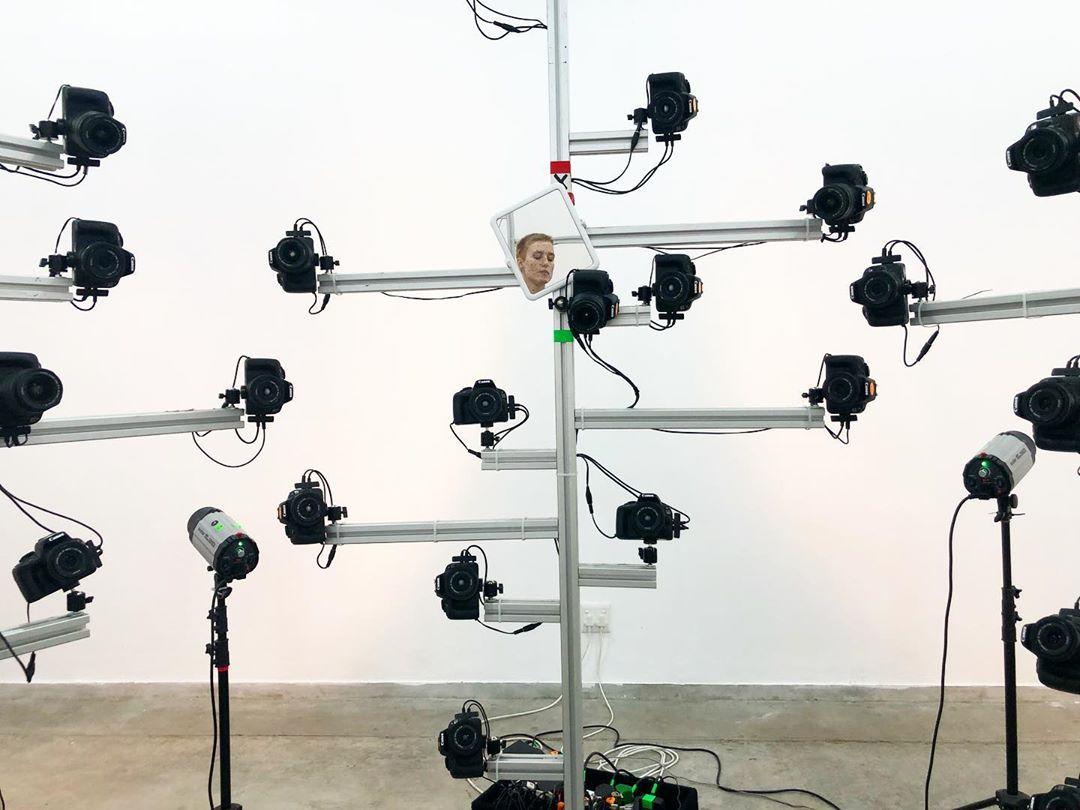 3D扫描-Renderbus云渲染农场