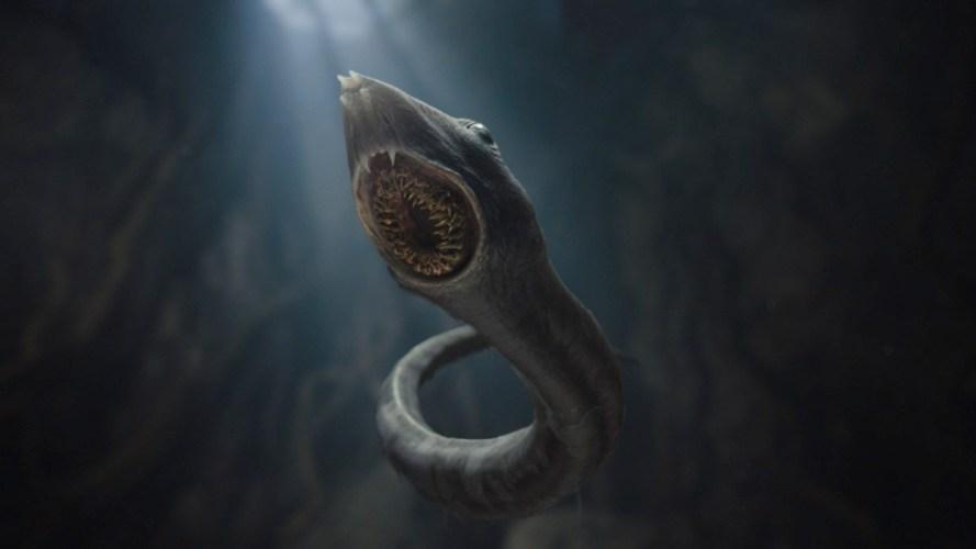 电影《异星灾变》蛇的生长渲染效果-renderbus云渲染农场