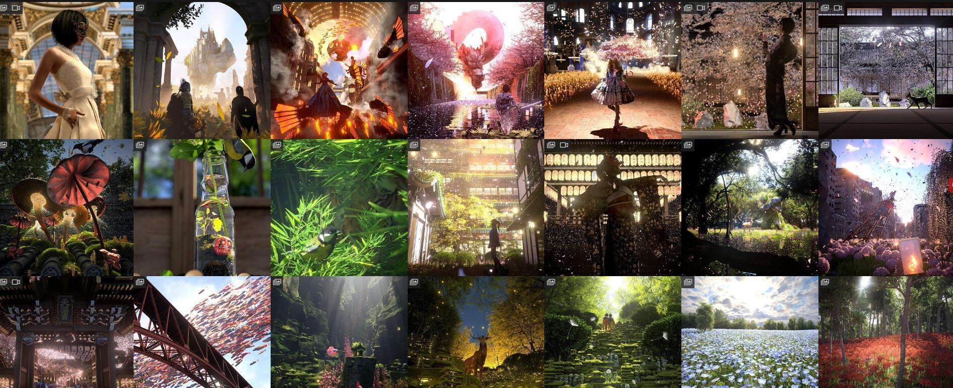 """瑞云渲染直播预告:CG技能""""自学秘籍"""",高效自学30+CG软件插件分享!"""