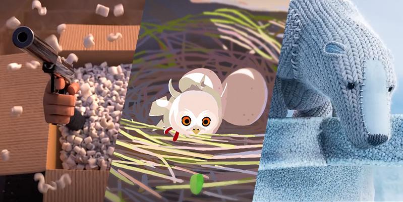 SIGGRAPH Asia 2020 电脑动画节(CAF)获奖短片出炉!