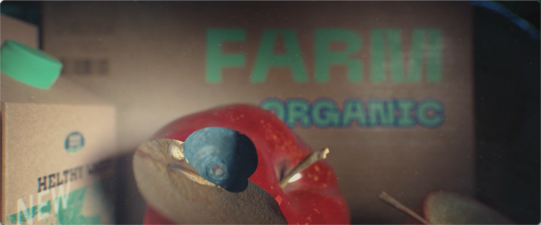 农场(Farm)/ 布尔运算(Boolean)