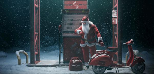 瑞云渲染专访:如何在3ds Max中制作一个温暖的圣诞老人