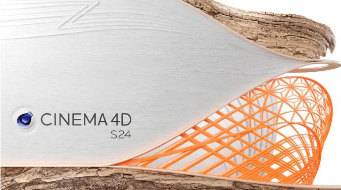 3大功能全面升级!Cinema 4D S24好用在哪?