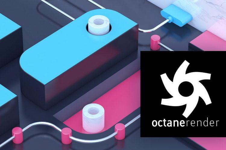 在Octane中提升渲染速度的技巧(第2部分)