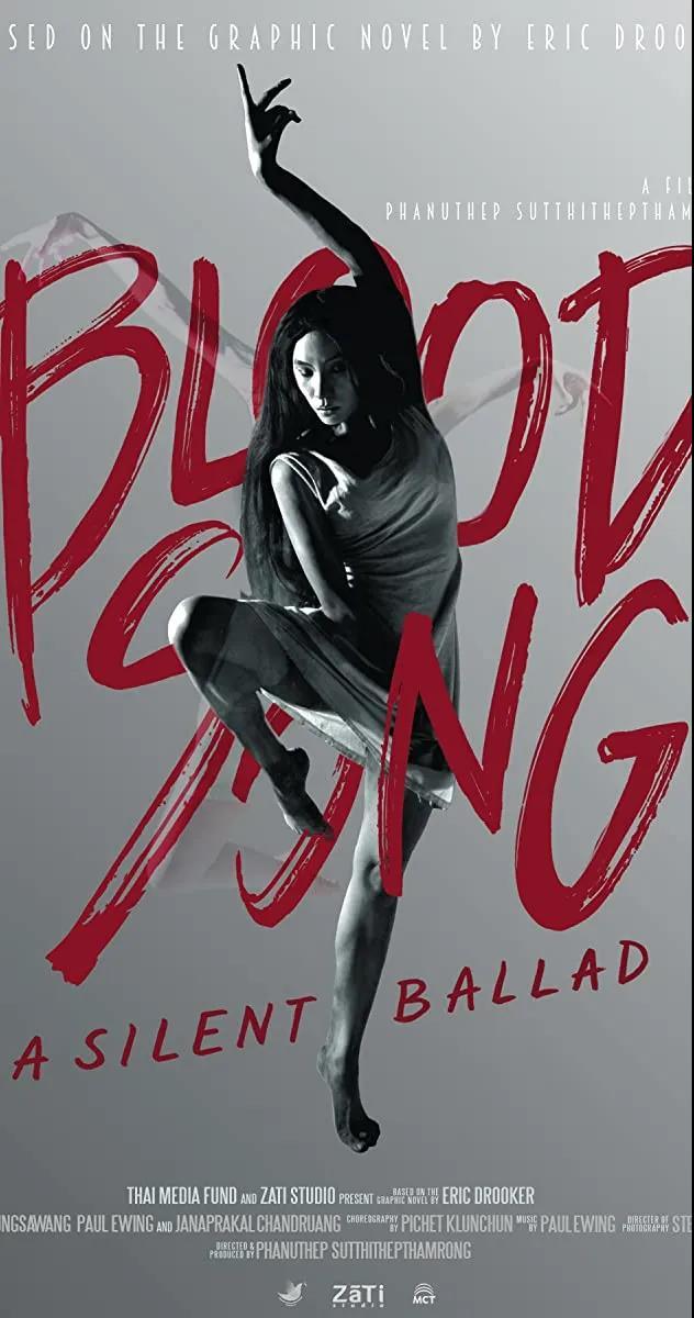 《Blood Song: A Silent Ballad》
