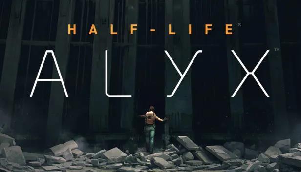 VR游戏《Half Life: Alyx》 - 瑞云渲染农场