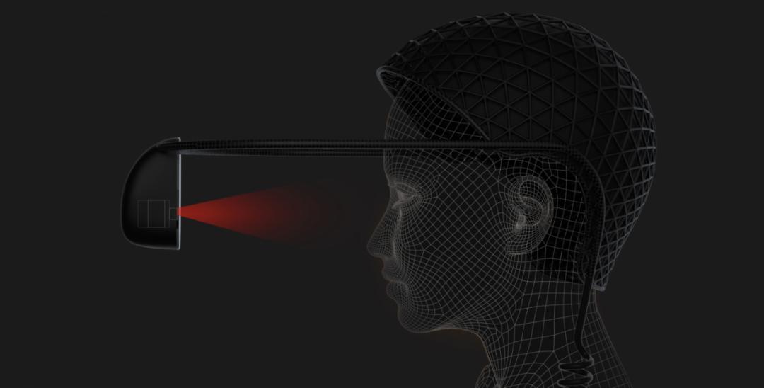 动捕+AI还原细腻的皮肤纹理眼神捕捉