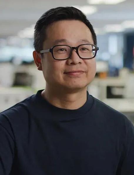 Seter Wu - 瑞云渲染