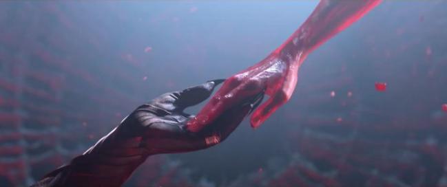 暴雪高级Houdini特效艺术家为您解析《暗黑4》宣传片制作细节