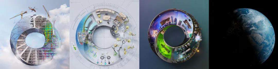3ds Max、UE4在Omniverse中协作实例分享 - 瑞云渲染