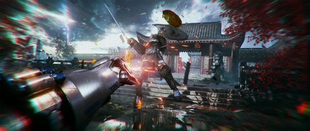 《光明记忆:无限》独立游戏开发心得