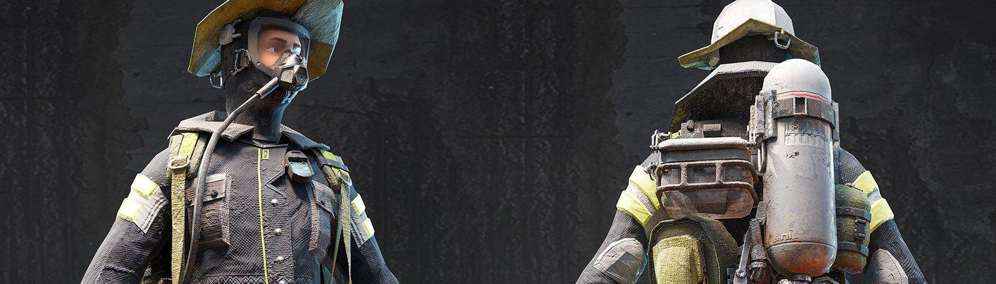 Blender中的3D角色创建:消防员 –参考和建模(第1部分)