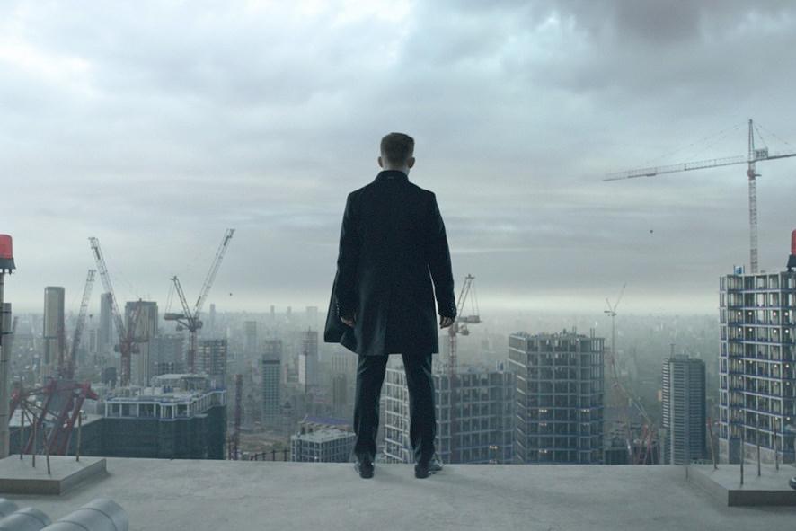英剧《伦敦黑帮》五个经典视效镜头制作解析(上)