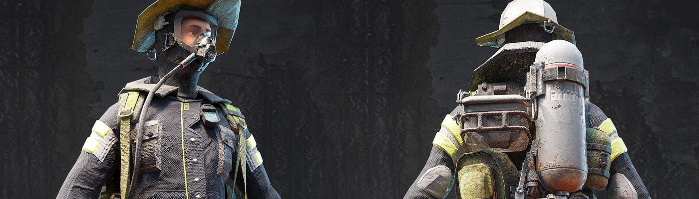 Blender中的3D角色创建:消防员 –参考和建模(第2部分)