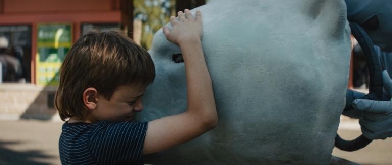 FRAMESTORE视效工作室是如何打造荧幕上的各种熊的_电影《蒂米·菲列:错已铸成》中特效制作的熊