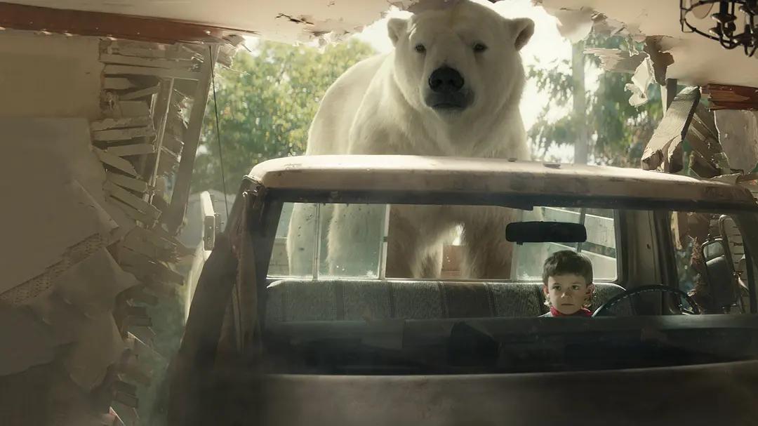 FRAMESTORE视效工作室是如何打造荧幕上的各种熊的_电影《蒂米·菲列:错已铸成》剧照