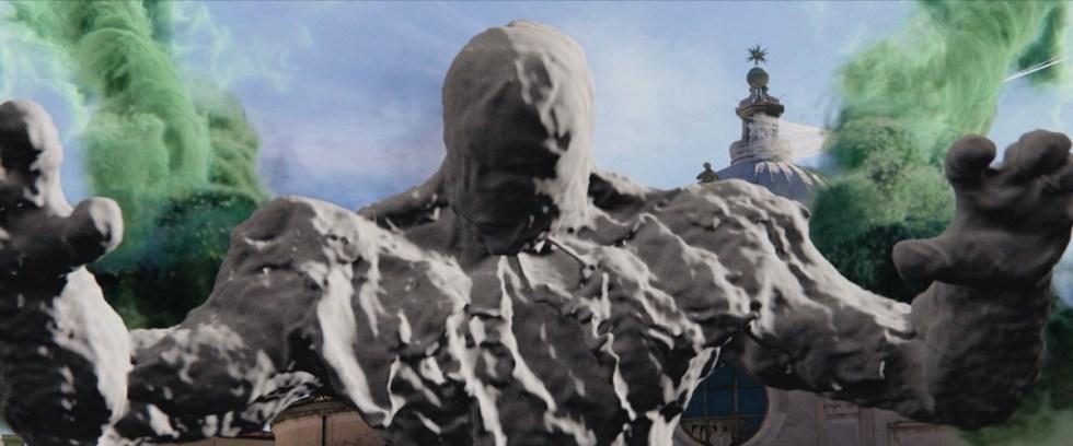 流体模拟大佬Scanline VFX 分享CG电影视觉特效秘笈-电影《蜘蛛侠:英雄远征》特效渲染过程