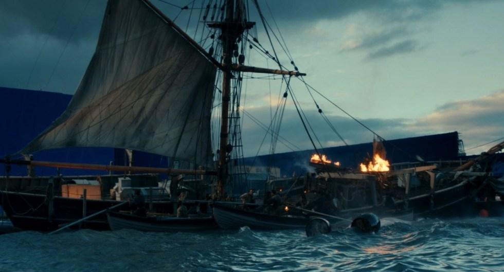 流体模拟大佬Scanline VFX 分享CG电影视觉特效秘笈-电影《海洋深处》CG电影特效渲染面临的挑战