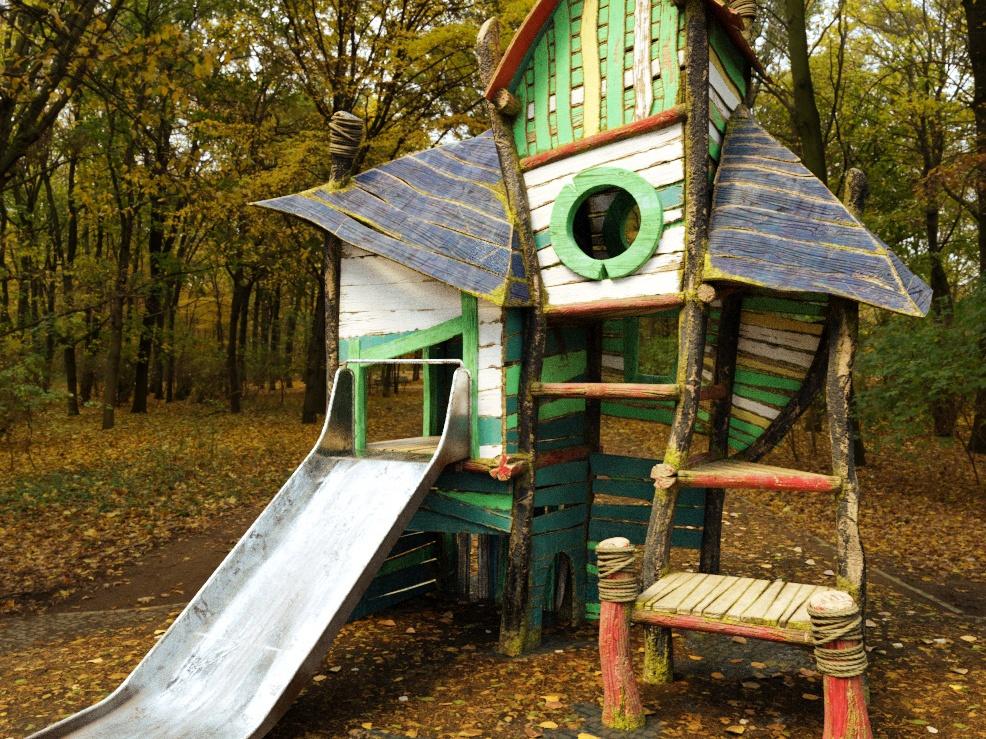 使用Maya和3ds Max创作一座秋天的房子
