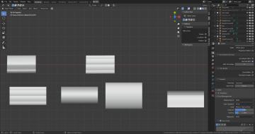 Blender制作教程:打造迪士尼小美人鱼-头发渲染_Renderbus自助渲染农场