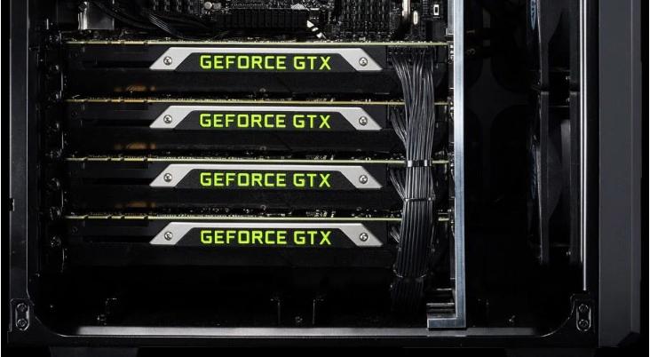 多GPU渲染-Renderbus云渲染农场