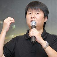 NVIDIA中国区高级技术市场经理-施澄秋