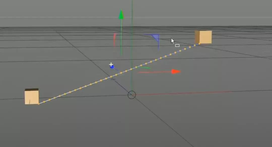 C4D大神为你准备了4个动画制作小技巧 - 瑞云渲染农场