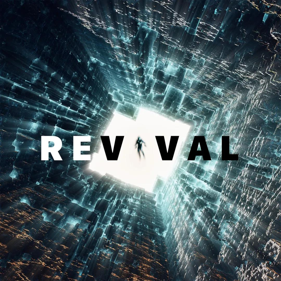 《Revival · 重载新生》 - Renderbus瑞云渲染