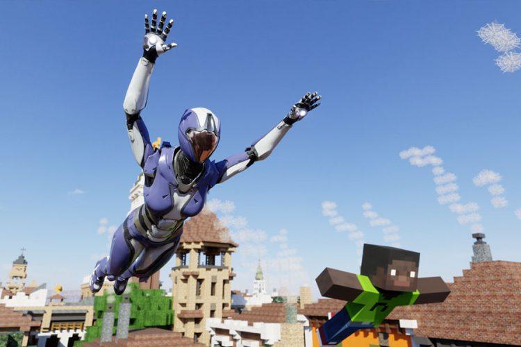 NVIDIA Omniverse 改变游戏规则