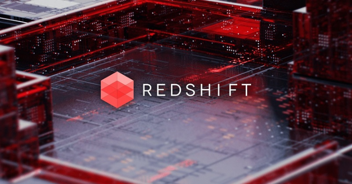 MAXON的Redshift - 瑞云渲染