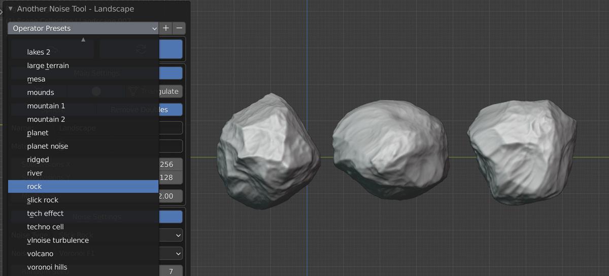 在Blender中建模梦幻天空 - 瑞云渲染
