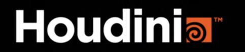Houdini - 瑞云渲染