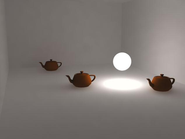 光线追踪渲染技术-瑞云渲染农场