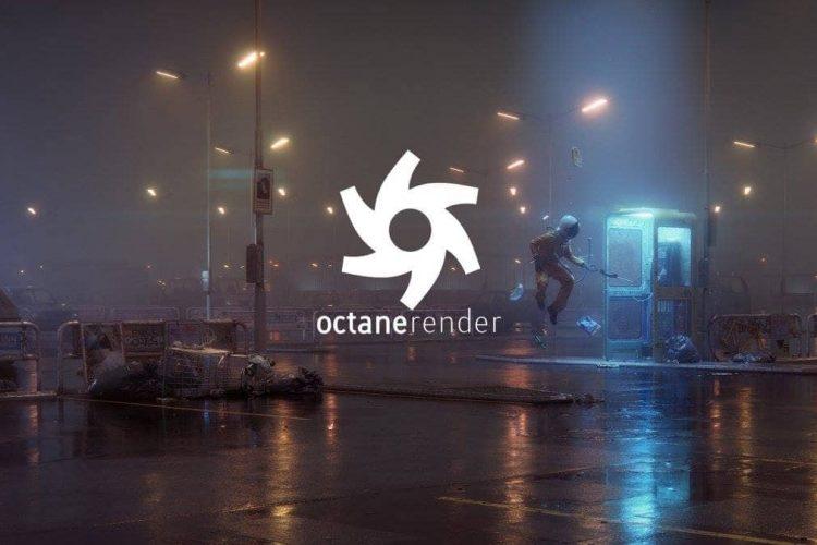 Octane Render 2021新功能都有哪些?